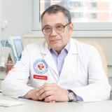 врач невролог, мануальный терапевт Игнатченко Владимир Владимирович